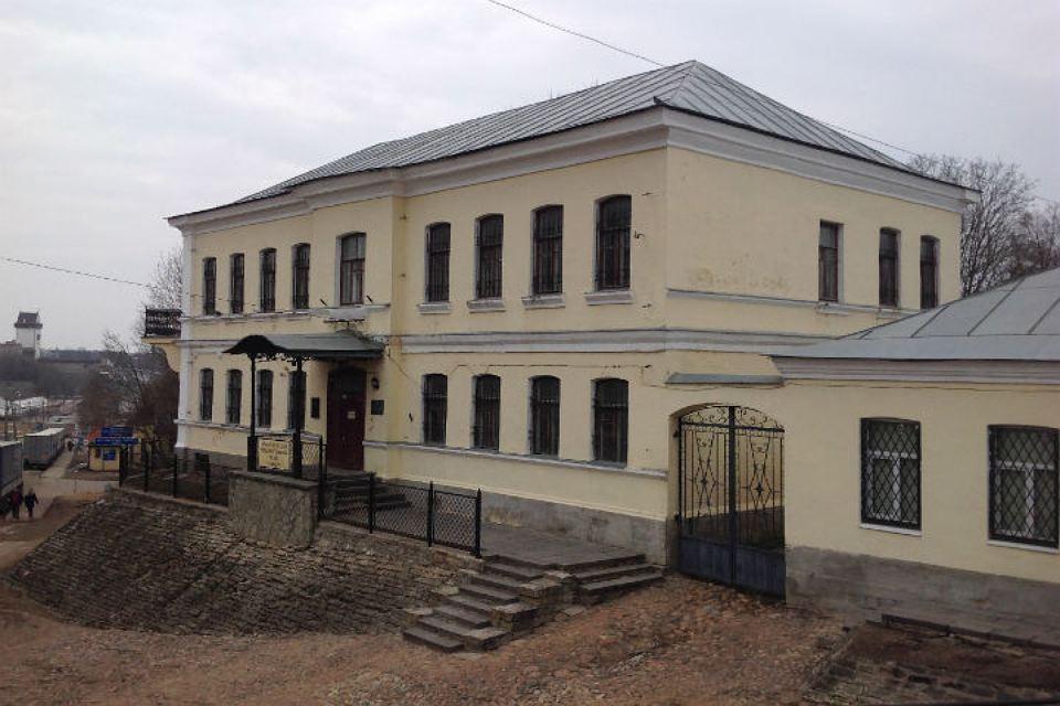 Название: музей_Билибина.jpg Просмотров: 152  Размер: 84.8 Кб