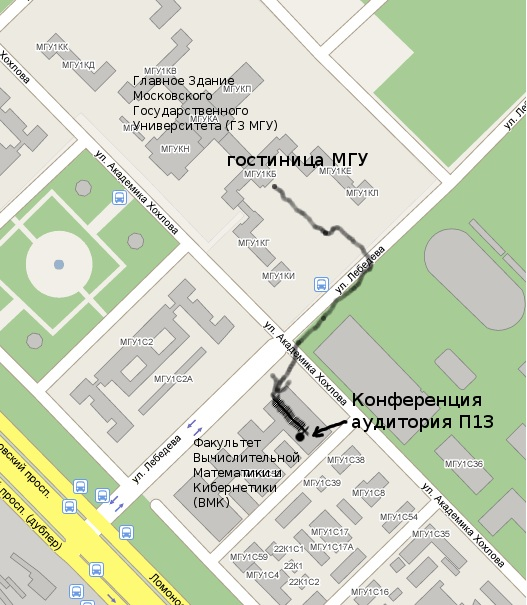 Название: 1 ГЗ гостиница - ВМК П-13.jpg Просмотров: 252  Размер: 119.0 Кб