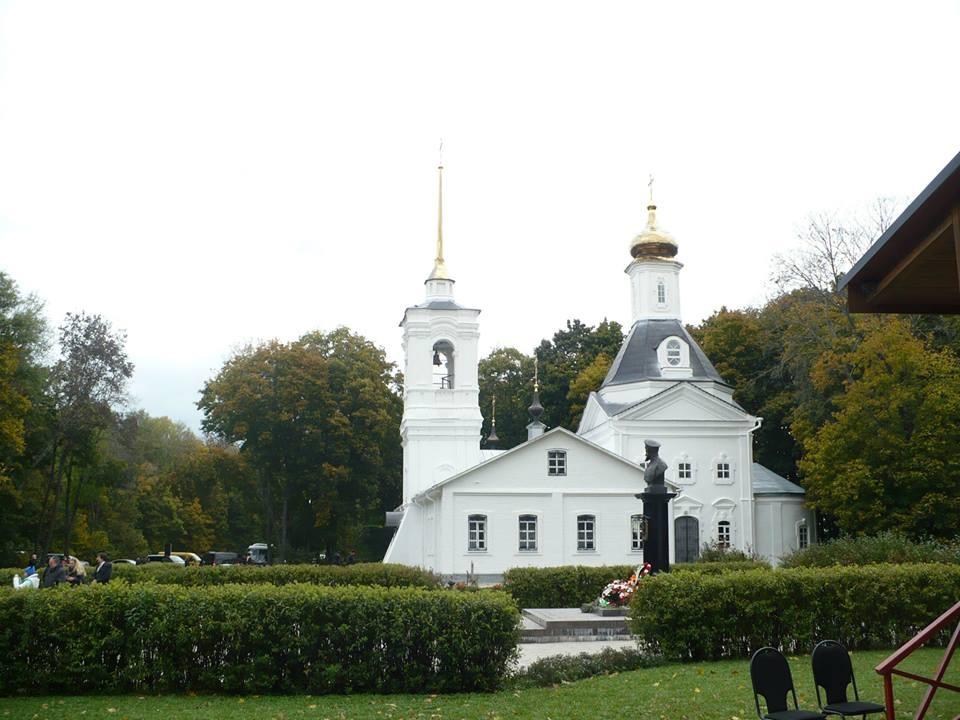 Название: Церковь в Забор&#1.jpg Просмотров: 730  Размер: 160.8 Кб