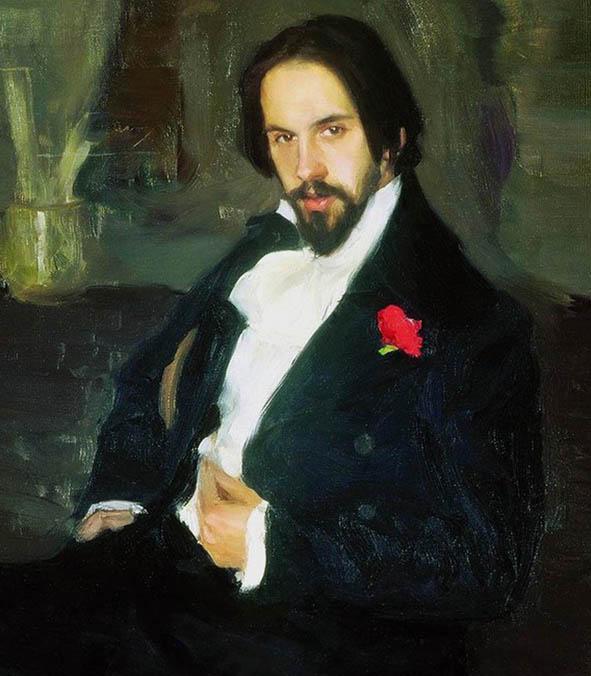 Название: портрет_Ивана_Билибина.jpg Просмотров: 155  Размер: 74.3 Кб